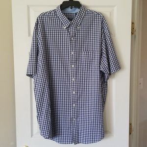Izod Shirts - Izod men's button down shirt